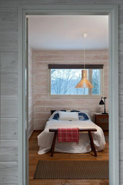 Secto Design Pendelleuchte Puncto 4203 Birke Natur