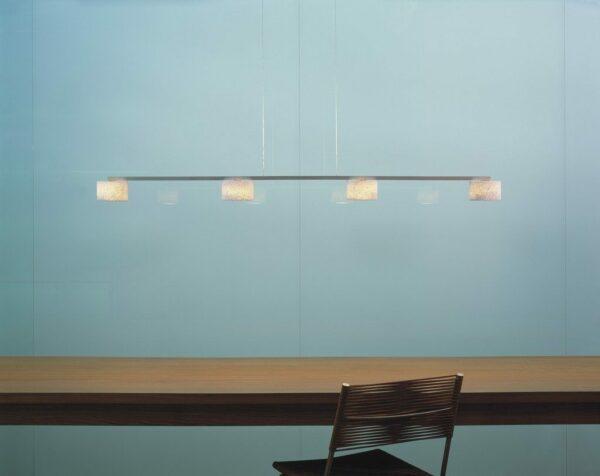 Serien Lighting Pendelleuchte Reef LED Suspension 4 - Lampen & Leuchten