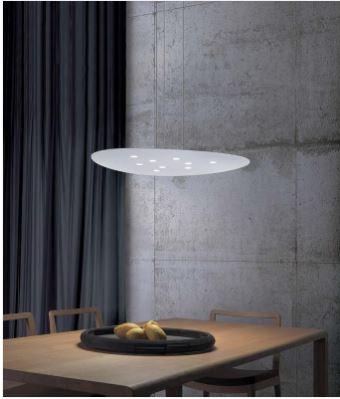 Icone Pendelleuchte Scudo S10 2700 K - Lampen & Leuchten