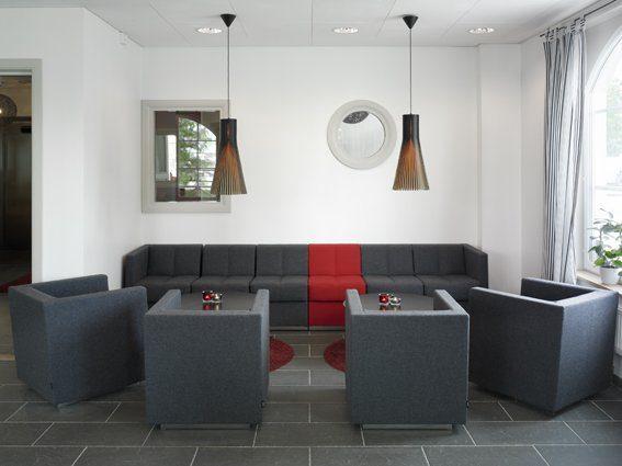 Secto Design Pendelleuchte Secto 4200 - Pendelleuchten Innen