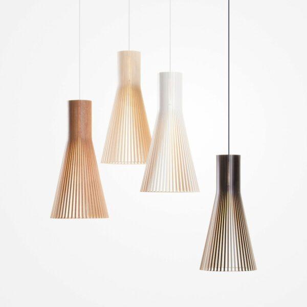 Secto Design Pendelleuchte Secto 4200 - Lampen & Leuchten
