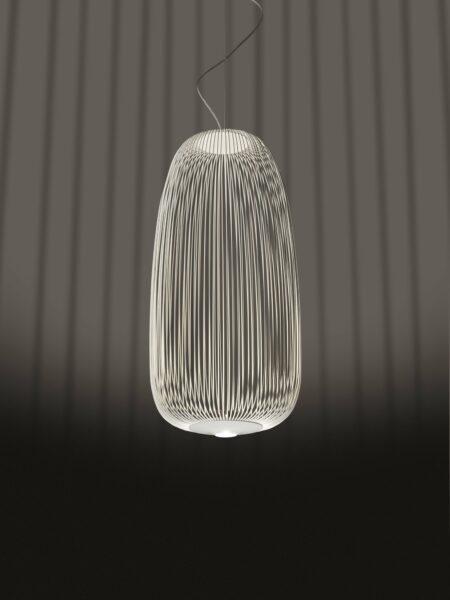 Foscarini Pendelleuchte Spokes 1 - Lampen & Leuchten