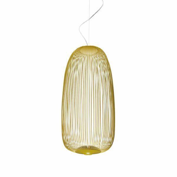 Foscarini Pendelleuchte Spokes 1 LED dimmbar - Sale