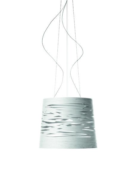 Foscarini Pendelleuchte Tress Grande LED - Lampen & Leuchten