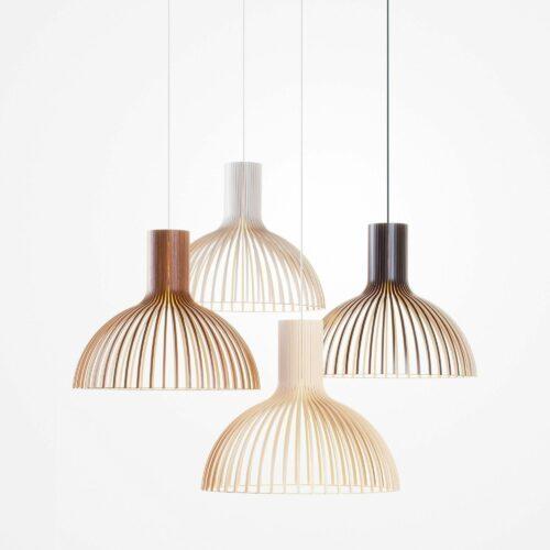 Secto Design Pendelleuchte Victo 4250 - Lampen & Leuchten