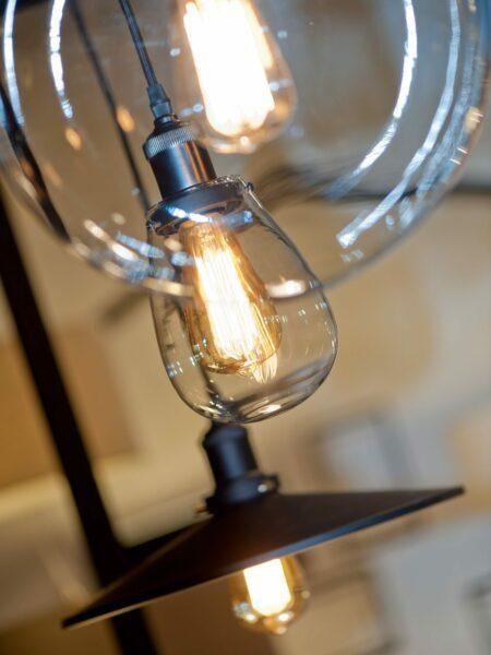 It's about Romi Pendelleuchte Warsaw - Lampen & Leuchten