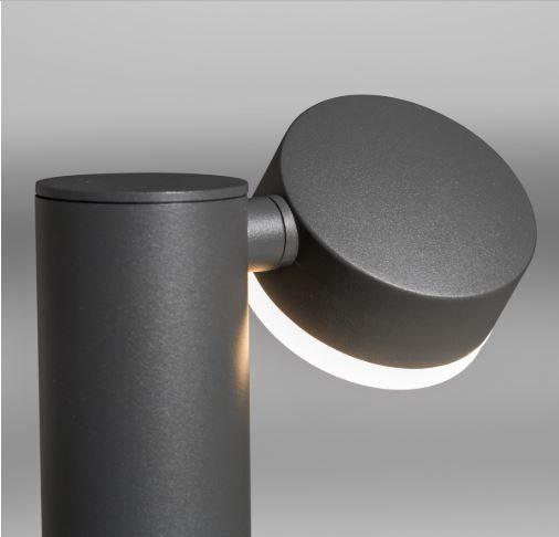 Lupia Licht Polleraußenleuchte Reva T1 - Außenleuchten