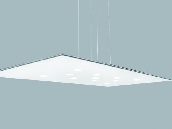 Icone Pendelleuchte Pop S12R Rechteckig 2700 K - Lampen & Leuchten