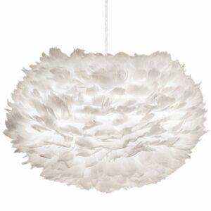 Vita Schirm Eos Ø 65 cm Weiß
