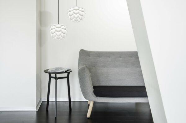 Vita Schirm für Pendelleuchte Silvia Schirm Ø 34 cm