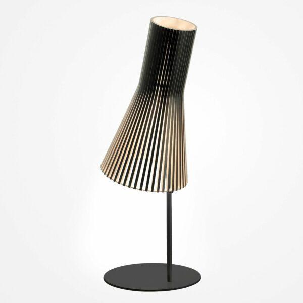 Secto Design Tischleuchte Secto 4220 Schwarz