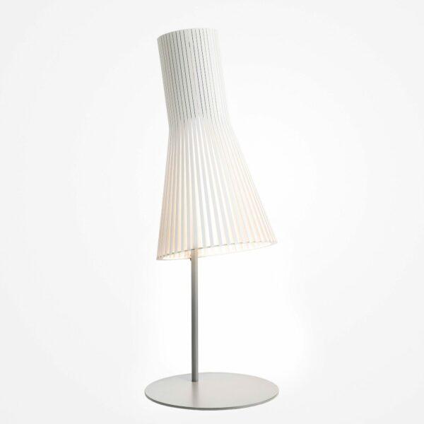 Secto Design Tischleuchte Secto 4220 Weiß