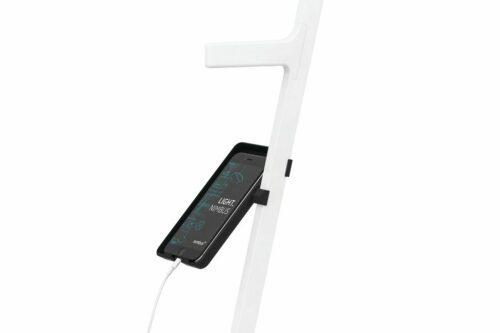 Nimbus Smartphone-Halterung für Leggera - Leuchtenzubehör