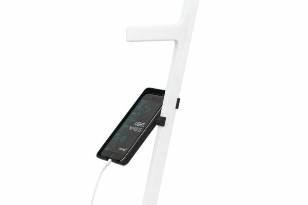 Nimbus Smartphone-Halterung für Leggera - Lampen & Leuchten