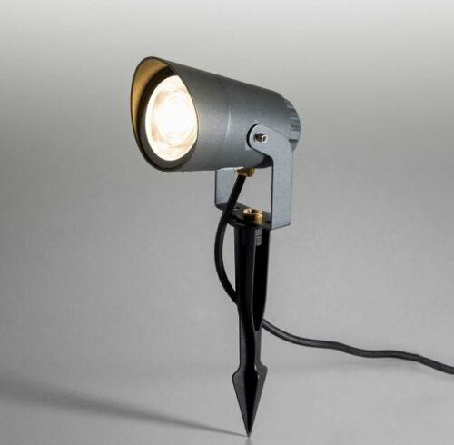 Lupia Licht Spießaußenstrahler Spit - Außenleuchten