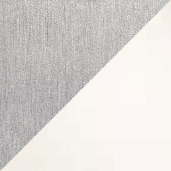 Holtkötter Stehleuchte 2541 Nickel matt - Stehleuchten Innenbereich