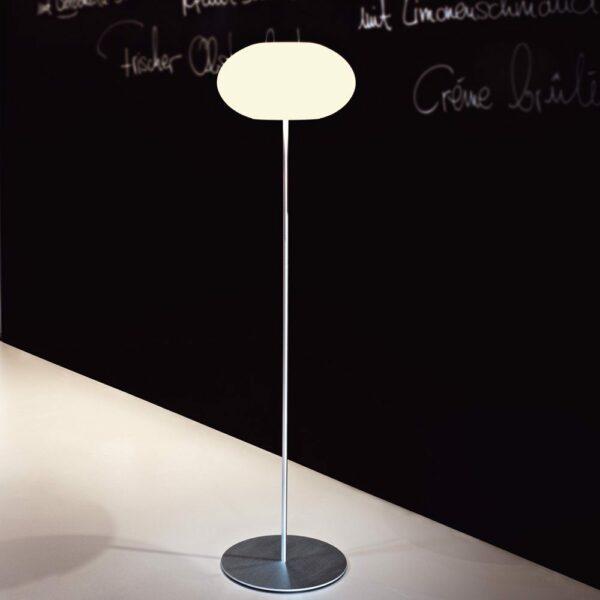 Casablanca Stehleuchte AIH mit LED-Dimmer - Lampen & Leuchten