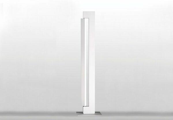 Stehleuchte ARA MK3 LED Weiß/Weiß