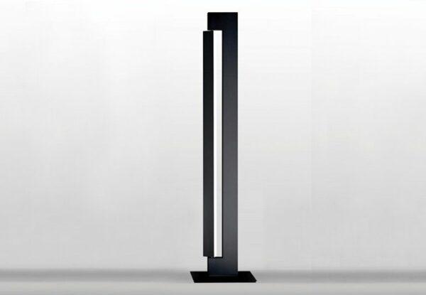 Stehleuchte ARA MK3 LED Anthrazit/Anthrazit