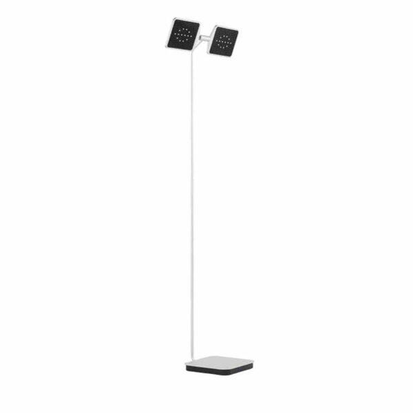 Liin Light Innovations Stehleuchte Arctia 2-flammig 175 cm - Lampen & Leuchten