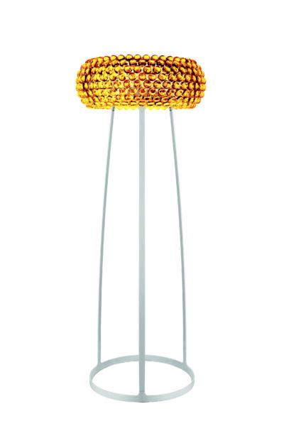 Foscarini Stehleuchte Caboche Grande - Lampen & Leuchten