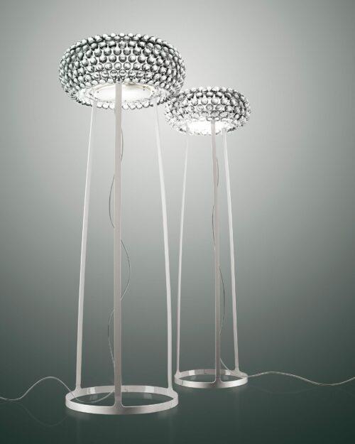 Foscarini Stehleuchte Caboche Media - Lampen & Leuchten