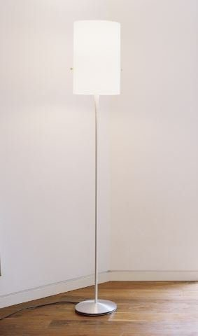 Serien Lighting Stehleuchte Club Floor L - Stehleuchten Innen