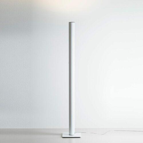 Artemide Stehleuchte Ilio LED Weiß