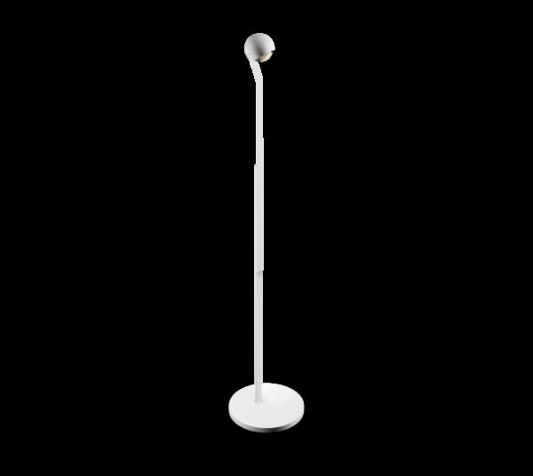 Occhio Stehleuchte io 3D Lettura LED - Lampen & Leuchten