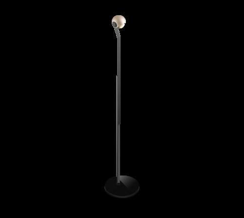 Occhio Stehleuchte io 3D Lettura LED - Innenleuchten