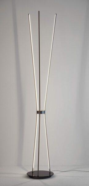 Escale Stehleuchte Jazz dimmbar - Lampen & Leuchten