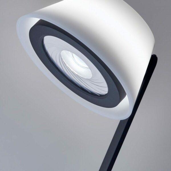 Occhio Stehleuchte Lei Lettura - Lampen & Leuchten
