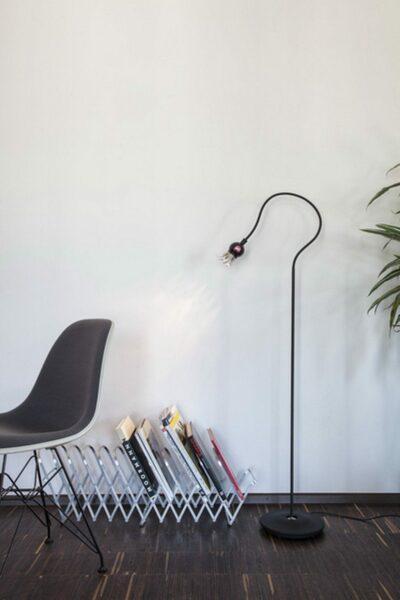 Serien Lighting Stehleuchte Poppy Floor 1 - Stehleuchten Innen