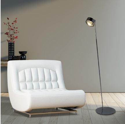 Top Light Stehleuchte Puk Maxx Floor Mini LED Schwarz