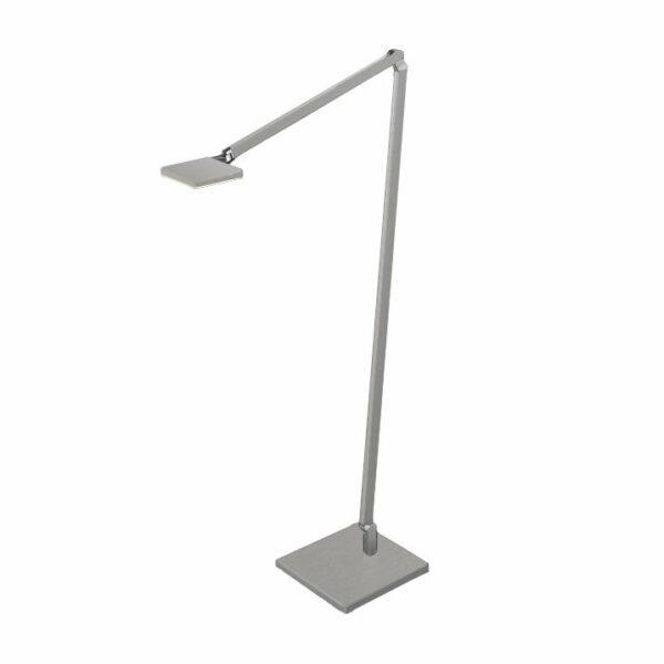 Nimbus Stehleuchte Roxxane Home LED Silber - Lampen & Leuchten