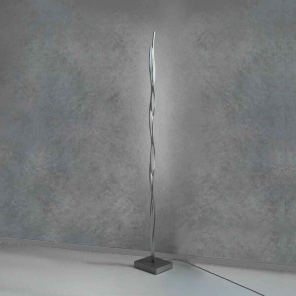 Escale Stehleuchte Silk LED - Deckenleuchten Innen