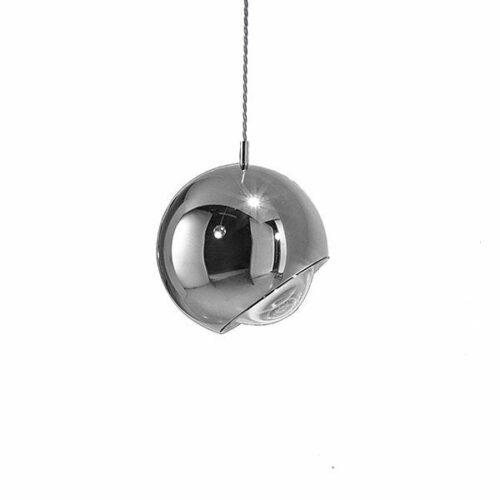 Studio Italia Design Pendelleuchte Spider 1-flammig