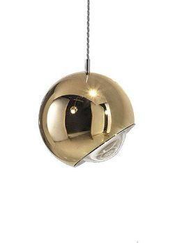Studio Italia Design Pendelleuchte Spider 14-flammig - Innenleuchten