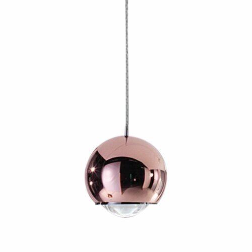 Studio Italia Design Pendelleuchte Spider 8-flammig - Innenleuchten