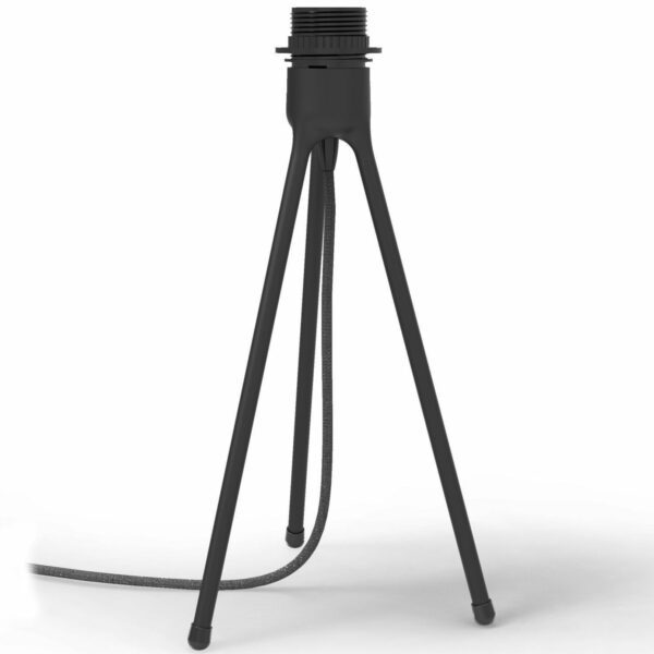 Vita Textilkabel Tripod Table 2 Meter Schwarz