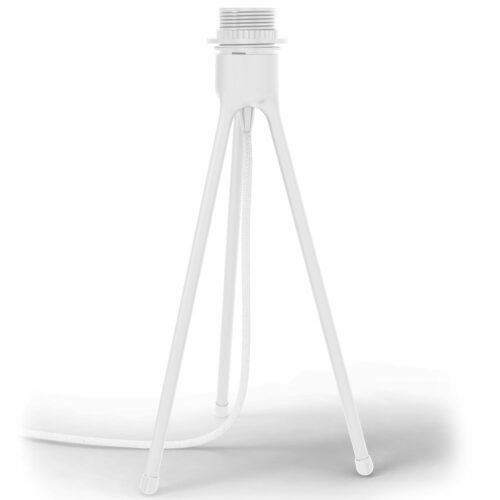 Vita Textilkabel Tripod Table 2 Meter Weiß