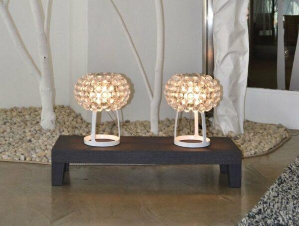 Foscarini Tischleuchte Caboche - Lampen & Leuchten