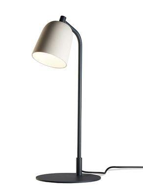 Casablanca Tischleuchte Clavio mit Dimmer - Lampen & Leuchten