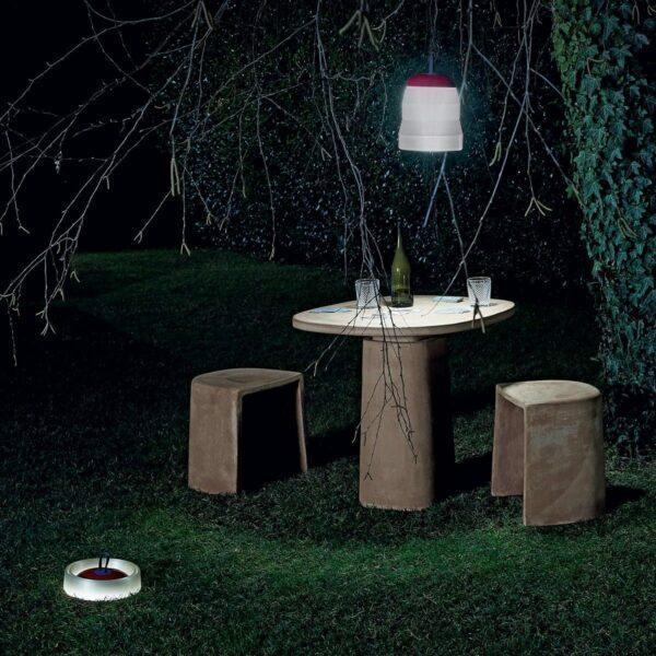 Foscarini Tischleuchte Cri Cri für den Außenbereich - Lampen & Leuchten