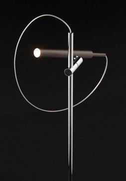 LDM Tischleuchte Ecco LED Flamingo Tablo - Lampen & Leuchten