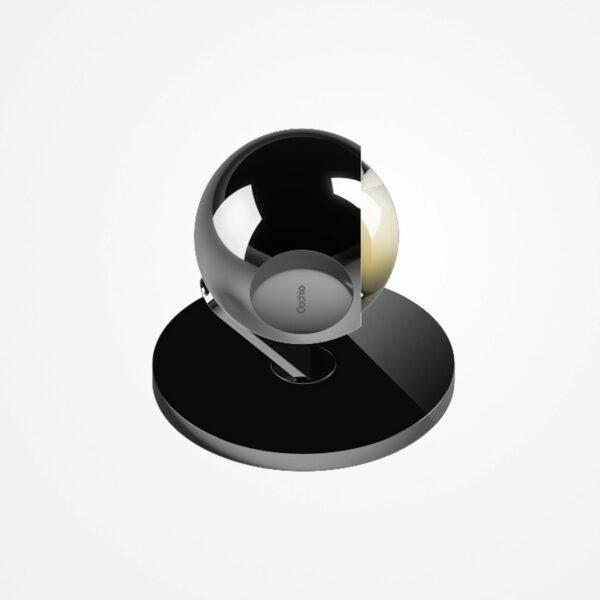 Occhio Tischleuchte io 3d Basso LED - verliebt5