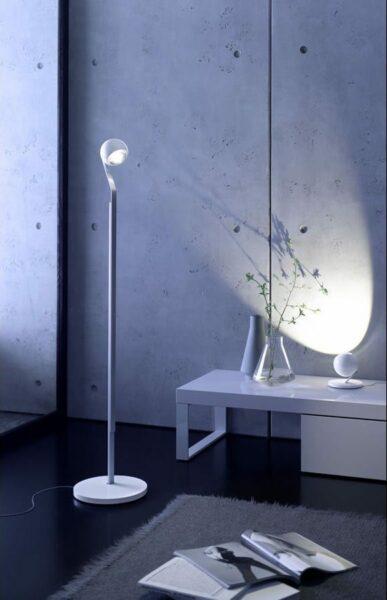 Occhio Tischleuchte io 3d Basso LED - Lampen & Leuchten