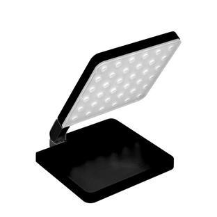 Nimbus Tischleuchte Roxxane Fly tragbar mit Akku Schwarz - Lampen & Leuchten