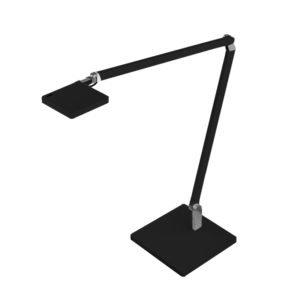Nimbus Tischleuchte Roxxane Home (ohne Fußplatte) Schwarz