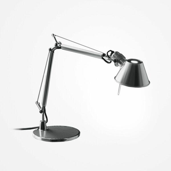 Artemide Tischleuchte Tolomeo Micro Tavolo LED - Lampen & Leuchten